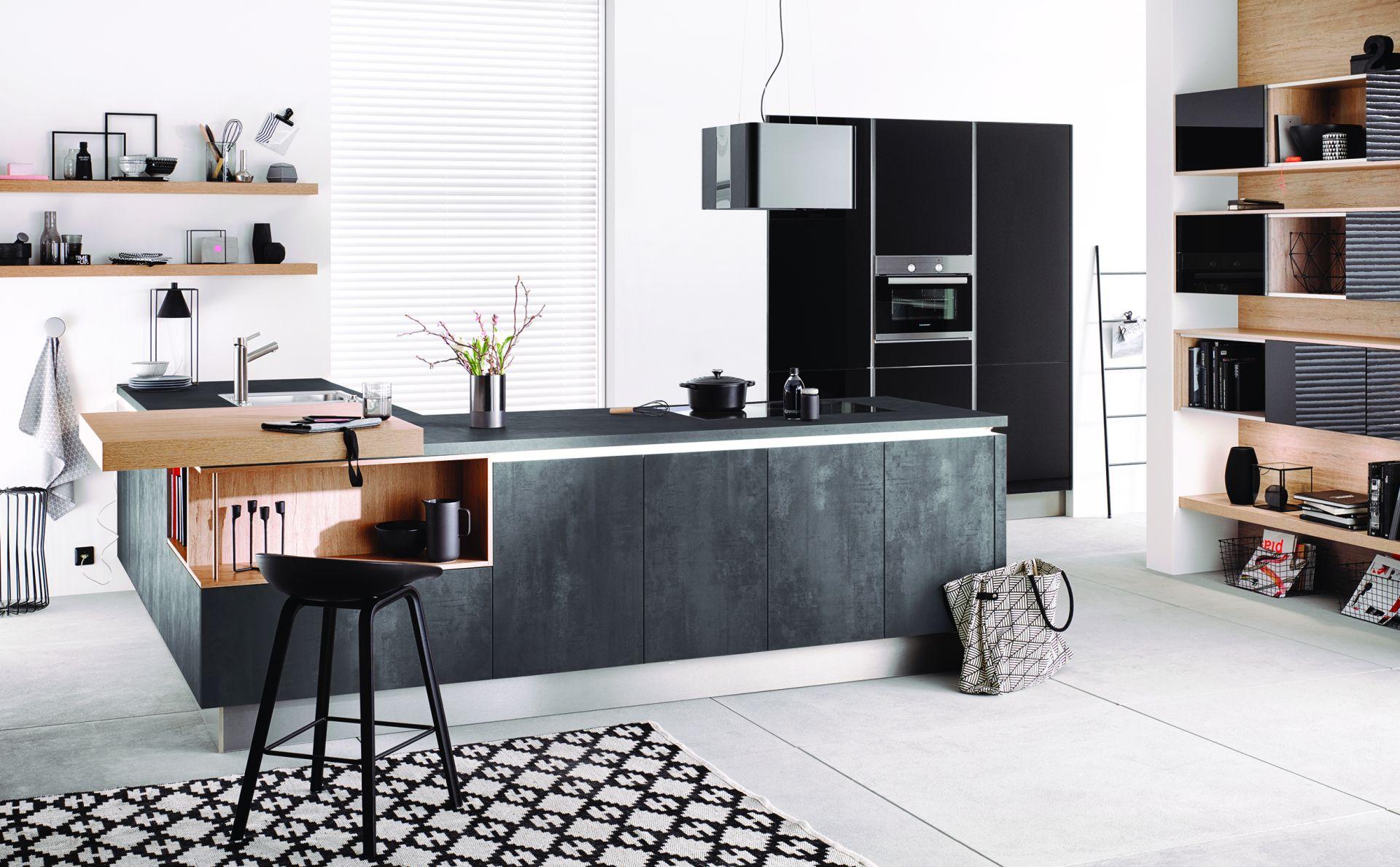 Attraktiv Häcker Küchen Fronten Foto Von Individuelle Lösungen Für Funktionalität Und Design